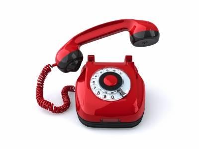 Telephone Customer Service