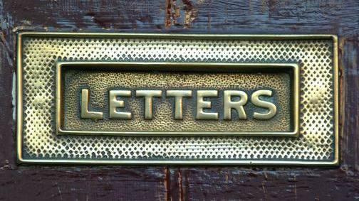 Letter Drops