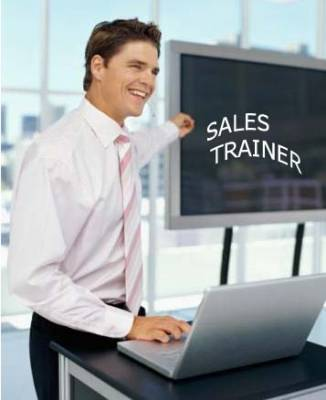 Sales Training is a MUST not a maybe...