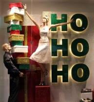 Christmas Window Backgrounds